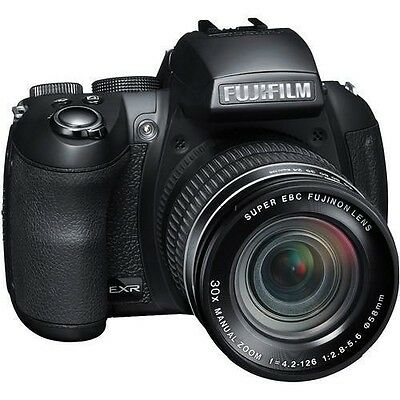 Fujifilm Finepix Hs25Exr Camera