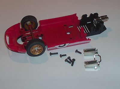 Scalextric W8636 Chassis für Ford GT40 C25609