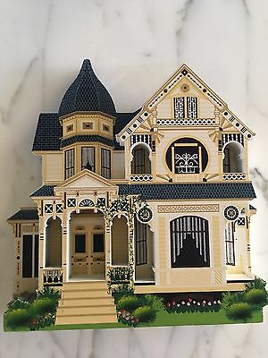 SheliasRILEY-CUTLER HOUSE MONMOUTH OR ACL10 SHELIA ARTISTCHOICE SERIES#3583/4000