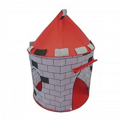 Play Tent , Knight Castle Tent w/ a Carrying Case