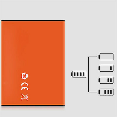 3200mAh 3.8V Li-ion Battery Replacement Rechargeable For XIAOMI Redmi Note2