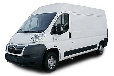 Courier - Delivery - Transport - Haulage - Removal Man & Van Business For Sale