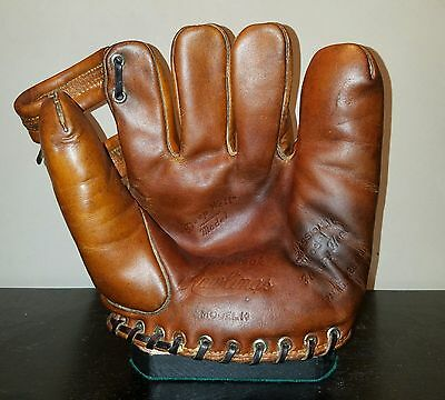1940s Rawlings Bill Doak Model H