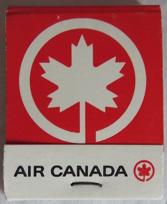 Vintage Air Canada Matchbook                 (Inv13635)