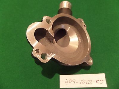 New Yamaha Tz 700 750 Water Pump Cover