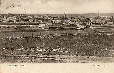 Thurso from South.    1904.