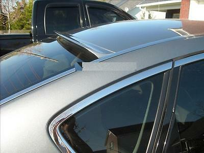 Universal Roof  Spoiler Lip Sports Look  Bmw Audi ford UK Seller Fast delivery