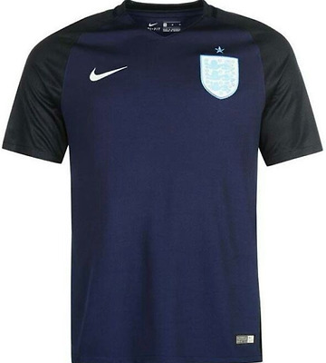 England Replica Away Shirt 2017, Brand New With Tags, Xl