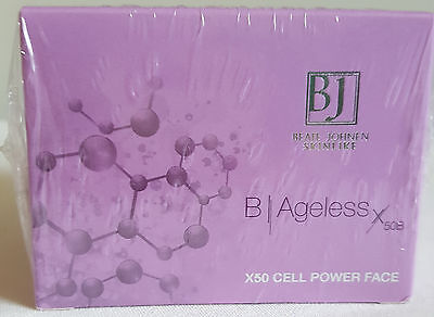 Beate Johnen Bi Agless X 50 Cell Gesichtscreme   100 ml