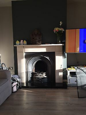 Fire Surround/Place/Limestone/Stone/Used