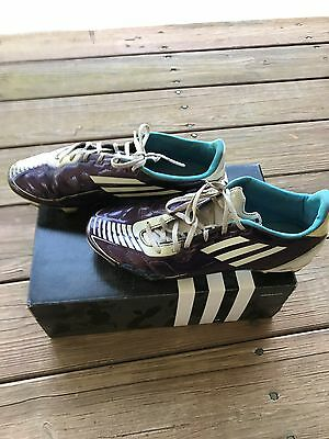 Adidas Women's cleats size 10