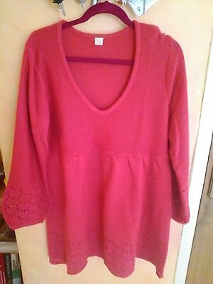pull femme taille 50