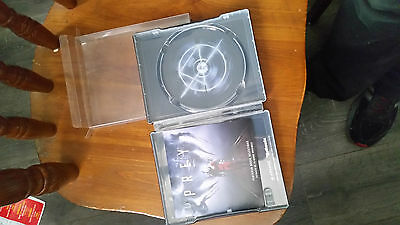 NO GAME PREY with SOUNDTRACK STEEL TIN STEELBOOK ONLY - Playstation 4