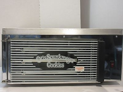 Otis Spunkmeyer OS-1 Commercial Convection Cookie Oven Warmer with 3 Tray