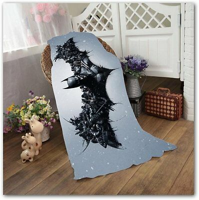 Batman Towel toalla de playa de baño estilo night 80 x160 cm