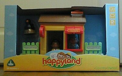 ELC Happyland Country Station