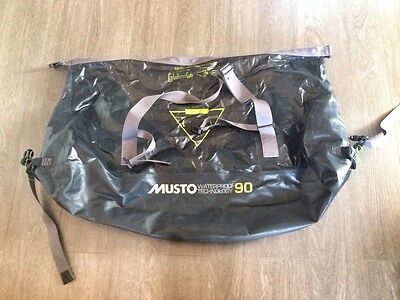 Musto Waterproof Hold all Dry bag