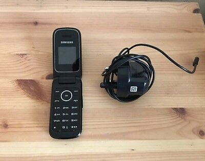Samsung Mobile Phone Working, Flip Phone, GTE1190