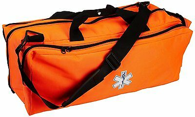 """Primacare KB-1172 Oxygen O2 Gear Bag Main Compartment Is 25""""x10""""x9"""""""