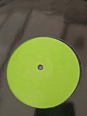 R-Zac-Spiraltribe-Very Very Rare 3 Track-Wl 002-Not To Be Missed-1996 Techno!!