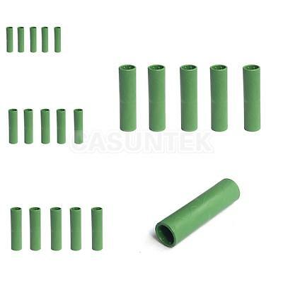 5 Piece Garden Plant Support Climbing Frame Stake Sticks Connectors 4 Sizes