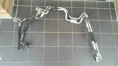 Vauxhall Corsa C 1.3 Cdti Air Con Pipes A/c Conditioning Pipe Hose 13114908