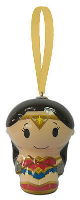 2017 Sdcc Exclusive Hallmark Dc Comics Wonder Woman Itty Bittys Ornament