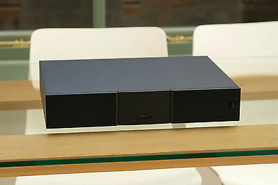 Naim Audio XPS DR External Power Supply Upgrade with S-XPS Burndy Cable