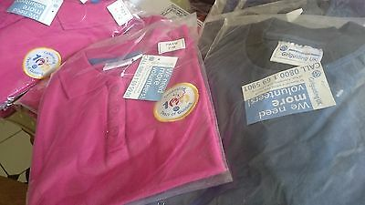 New Brownie and Guide Uniform BNWT