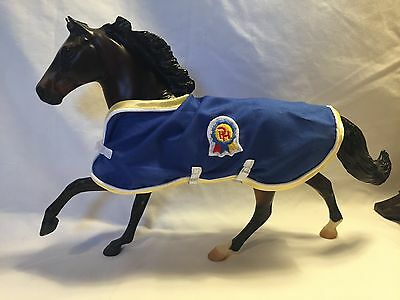 Paradise Ranch Toy Horse Blanket Assortment - Fits Breyer Models!