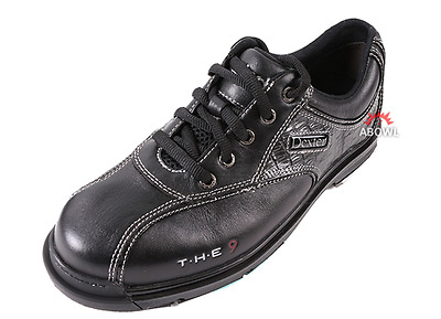 Dexter The 9 Premium Bowling Shoes Black Accessary Pack - Authentic
