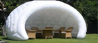Inflatable Dome / Marquee / Tent / Structure / Advertising Stand / DJ Booth