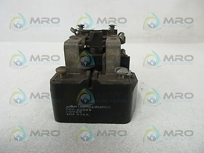 Potter & Brumfield Prd-60059 Power Relay *used*