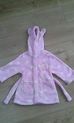 Peppa Pig Dressing Gown