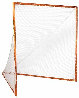 STX 4' x 4' Box Lacrosse Netting - Game Quality for Associations