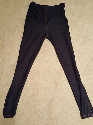 New Look Maternity Jeggings size Small