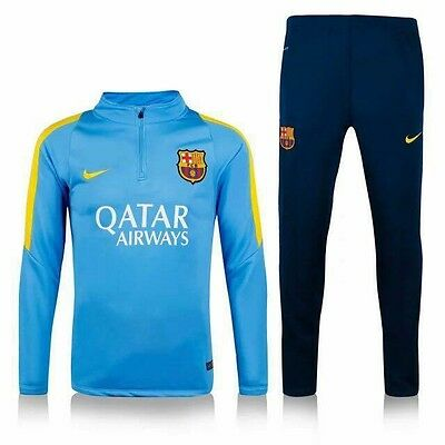 [NEUF] Training (haut + bas) Barcelone Taille S
