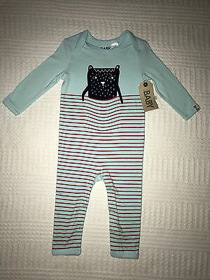 Size 0 Cotton On one-piece - Super cute design!  Brand new with tags!