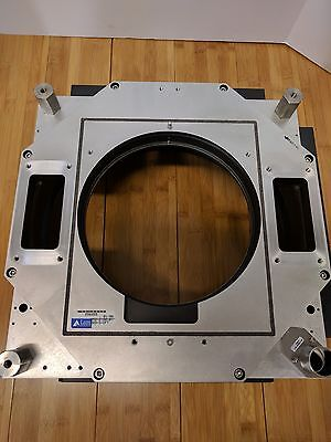 Lam 852-210010-003 | 715-011002-002 Manifold Process Plate Lower Chamber