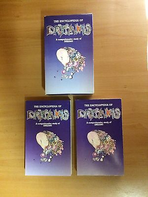 Box set - The Encyclopedia of Dreams 2 Vols A-K & L-Z