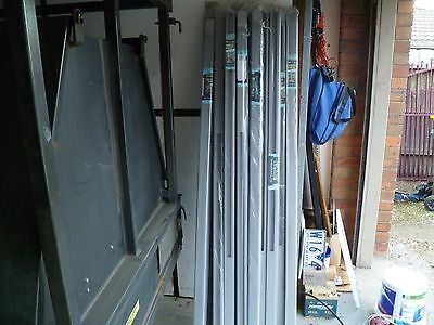 20 Brand New 1.8 metre Pool / Security Fencing post's