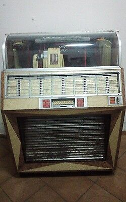 jukebox seeburg m100a