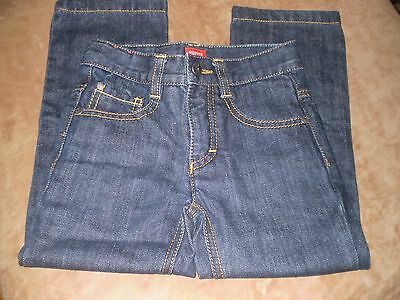 NWOT Girls Esprit SZ4 denim jeans