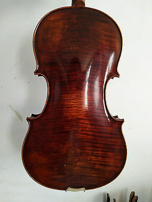 "Master viola 16"" Maggini model fully handcarved very nice tone B"