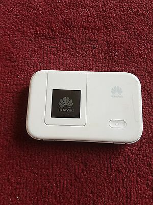 Huawei E5372 150Mbps 4G Lte Mobile Router Broadband Wifi Mifi Unlocked