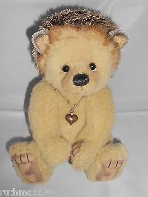 Charlie Bears OUCH ~ Isabelle Lee Collection 2013 ~ Limited Edition of 450 ~New