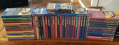 Lot de 49 tomes SF Science Fiction Jimmy Guieu Plon  et autre