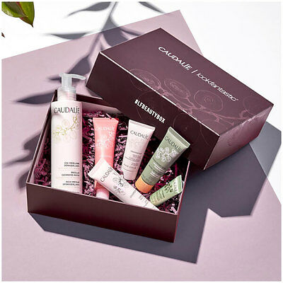 The Caudalie Edition Look Fantastic Beauty Box Sold Out Rrp £98