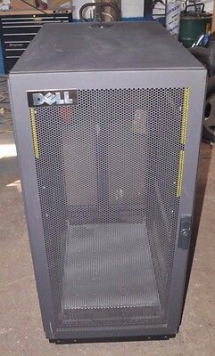 Dell PowerEdge Server Rack Cabinet  24U + FREE APC UPS!