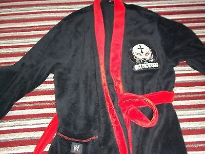 rey mysterio dressing gown